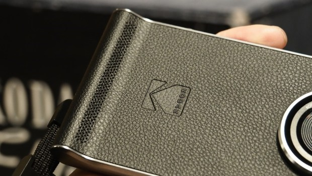 帶著榮耀重返,柯達在台灣正式推出 KODAK EKTRA 復古拍照手機 3090970