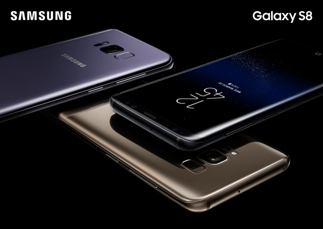 Samsung沒告訴你的事:Galaxy S8/S8+ 率先搭載藍牙5技術,更有利於 IoT 發展 91958859558b1a60b7e06f5d910fcffb