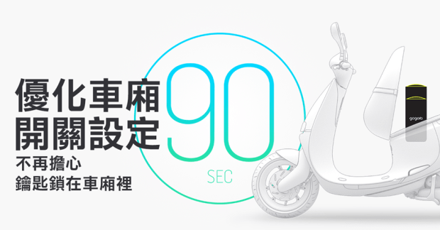 Gogoro iQ System 智慧系統3.1開放更新,5項升級讓操駕更直覺、加速更有感 fnr7bpsivxv7