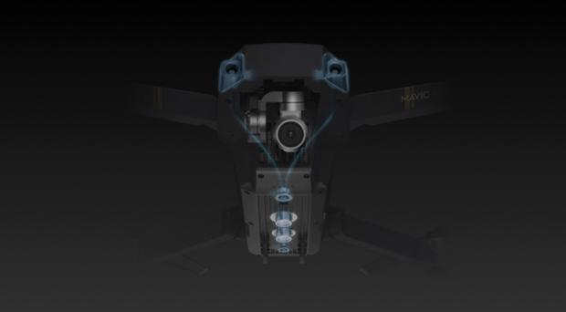 最強的輕巧空拍機 DJI Mavic Pro 降價大優惠!現在入手正是時候 019-2