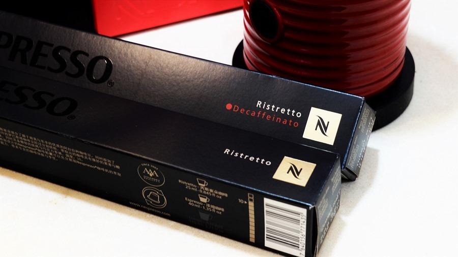 喝就對了! NESPRESSO 咖啡膠囊減少 97% 咖啡因,享受咖啡更放心! 母親節優惠價格殺很大 4061435
