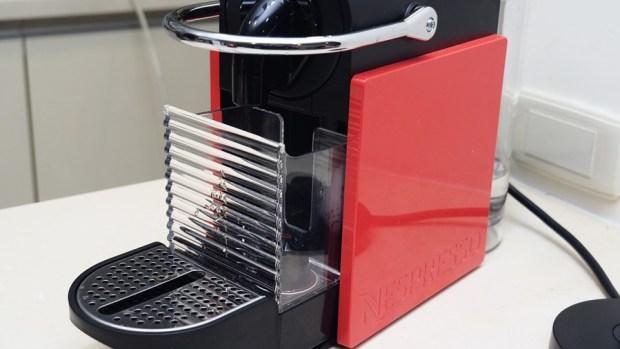 喝就對了! NESPRESSO 咖啡膠囊減少 97% 咖啡因,享受咖啡更放心! 母親節優惠價格殺很大 4061523