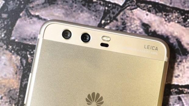 主攻最強人像攝影手機,HUAWEI P10 Plus 帶著強大徠卡鏡頭來了! 只推最高規格 4111954