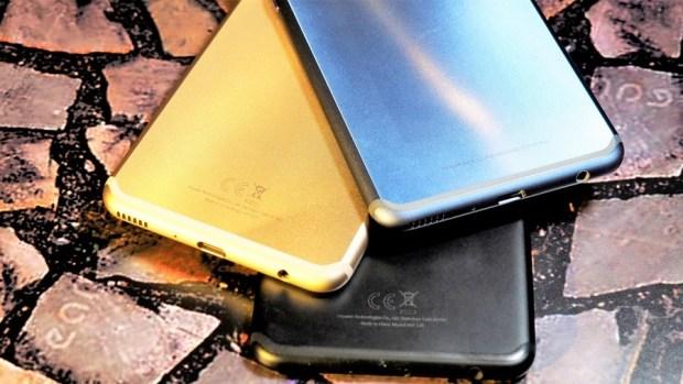 主攻最強人像攝影手機,HUAWEI P10 Plus 帶著強大徠卡鏡頭來了! 只推最高規格 4111982