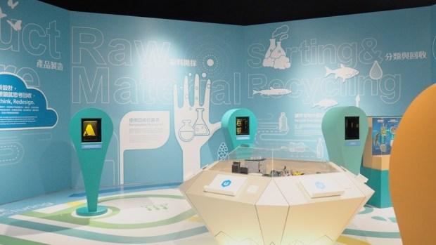 國內創新科技含量最高的展來啦!啟動創新實驗場在高雄科工館常駐展出! P4071604