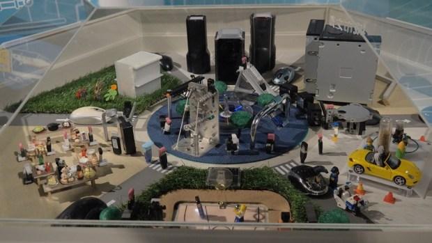國內創新科技含量最高的展來啦!啟動創新實驗場在高雄科工館常駐展出! P4071611