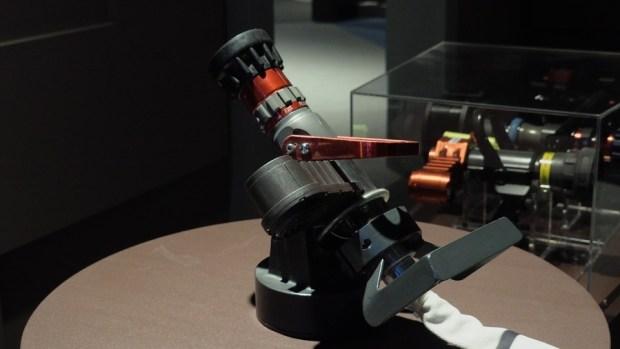 國內創新科技含量最高的展來啦!啟動創新實驗場在高雄科工館常駐展出! P4071627