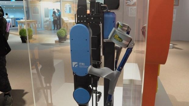 國內創新科技含量最高的展來啦!啟動創新實驗場在高雄科工館常駐展出! P4071678