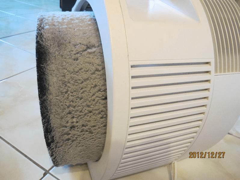 [清淨機這樣用]  空氣清淨機濾網多久更換一次? image-40