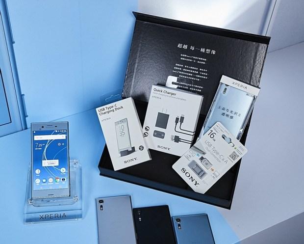 Sony Xperia XZs/XA1 來囉!搭載每秒 960 格超慢速攝影,捕捉平常看不到的瞬間 xperia-xzs-1