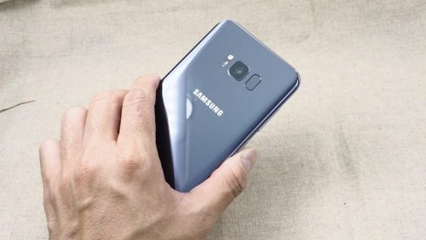用手機改變你的生活:三星年度旗艦 Galaxy S8+ 開箱、評測 4222096