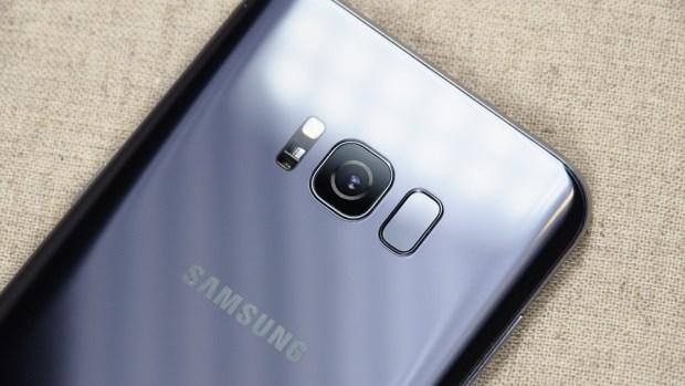 用手機改變你的生活:三星年度旗艦 Galaxy S8+ 開箱、評測 4282134