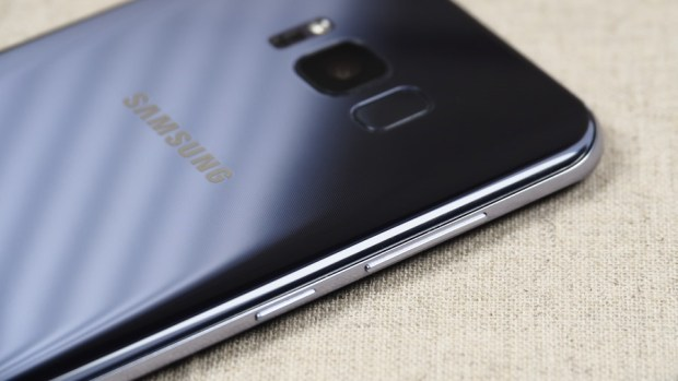 用手機改變你的生活:三星年度旗艦 Galaxy S8+ 開箱、評測 4282146