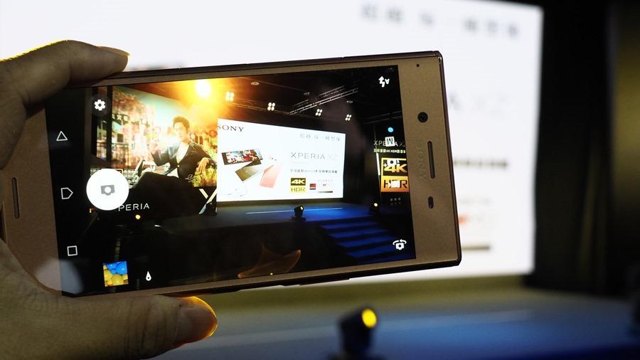 周杰倫給 5 顆星 Sony 旗艦 Xperia XZ Premium 終於來了! 5172227