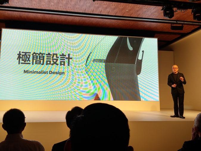 Gogoro 2 驚艷登場!彭湃動力、極致個性化配置設計五色齊發,最低不到5萬! IMAG0193