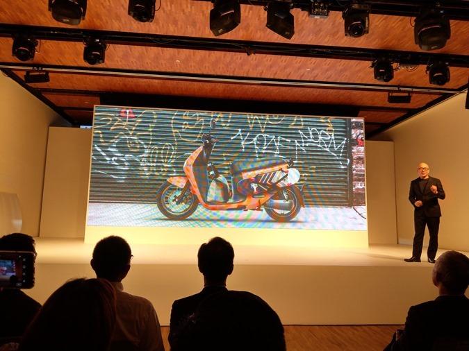 Gogoro 2 驚艷登場!彭湃動力、極致個性化配置設計五色齊發,最低不到5萬! IMAG0197