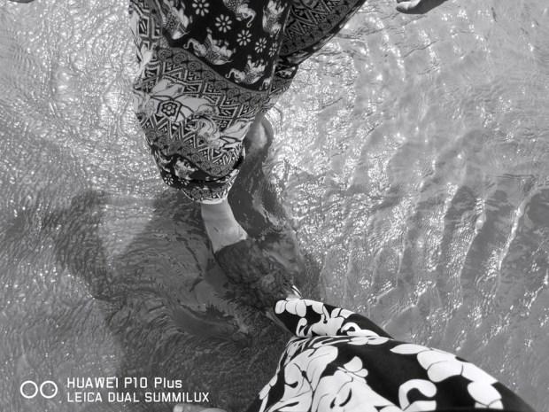 用華為 P10 Plus 相機拍出令人癡醉的照片,輕鬆、簡單、好驚豔!(鹿港天后宮-王功採蚵拍照分享) IMG_20170506_134454