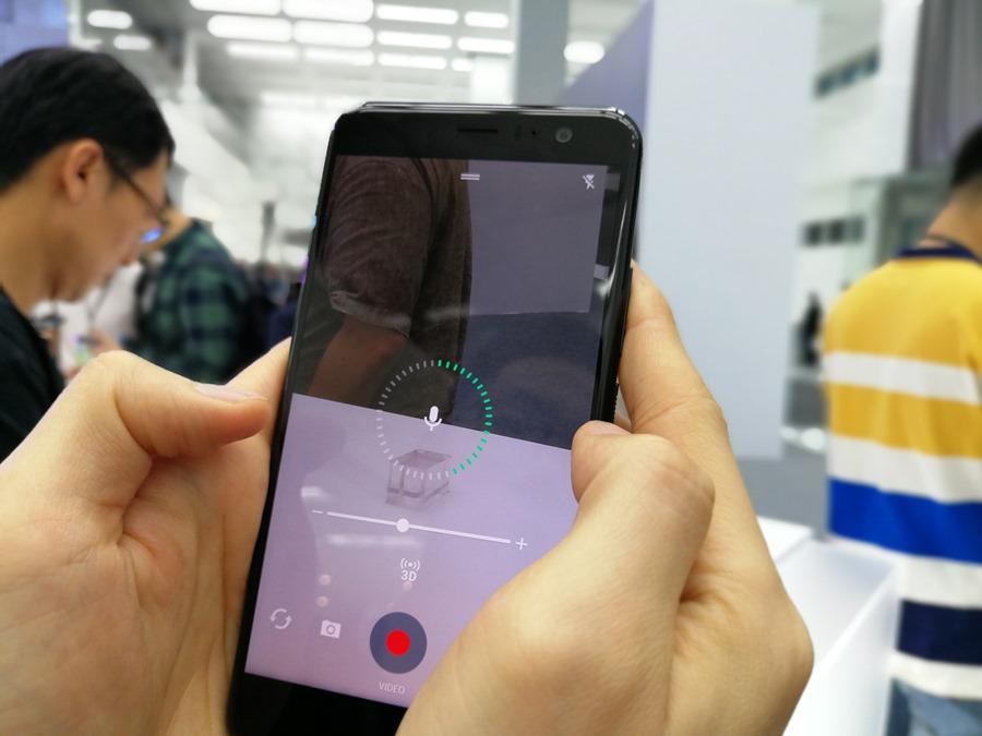 HTC  U 11 與 Edge Sense 動手玩體驗心得,功能豐富、應有盡有,即日起預購 IMG_20170516_150610