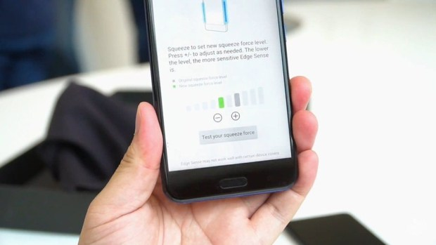 哇!HTC U 11 水漾動人美得不像話!Edge Sense 功能與規格搶先看 htcu11_leak_4
