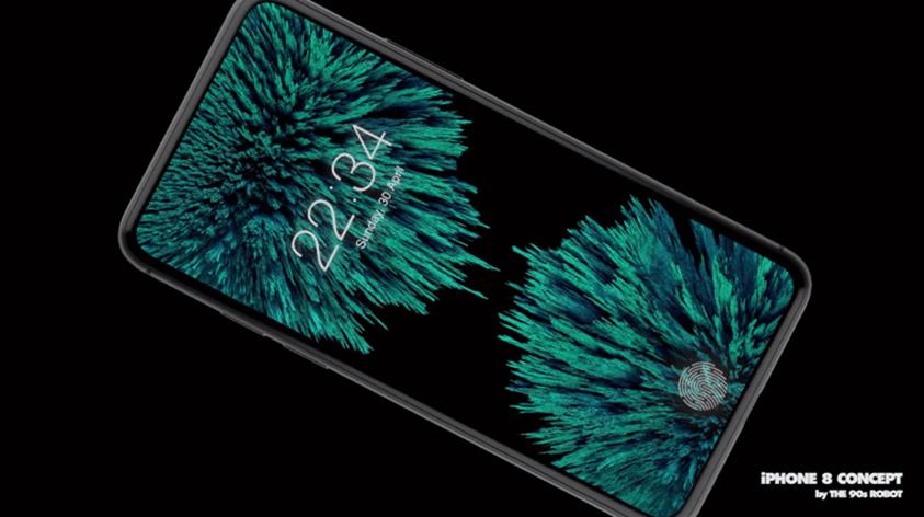 iPhone 8 非官方渲染影片釋出,美到令人想要立刻擁有! image-24