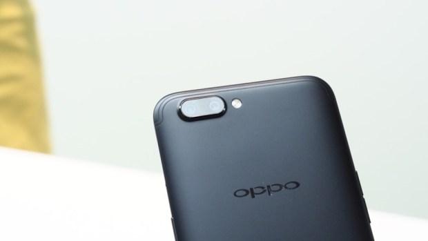 正的反的都好拍!OPPO R11 搭載前後雙 2,000 萬畫素相機在台上市 6213106