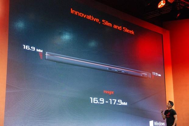 華碩發佈最新 ROG 電競產品,Zephyrus 最吸睛 DSC_0138-900x602