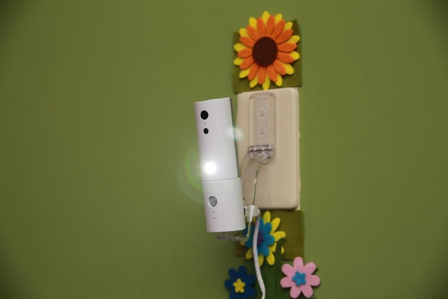 好市多3C:CP值超高 iSensor Pro 網路攝影機,具備臉部辨識、App 即時警報、免費雲端儲存,居家旅遊必備便宜又好用 IMG_6643