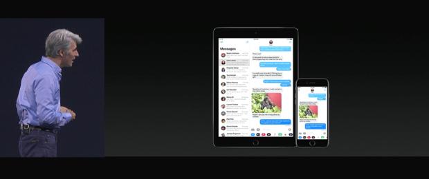 iOS 11 帶來 11 項重大更新,強化人工智慧應用、行動支付以及更聰明的 Siri WWDC2017-136
