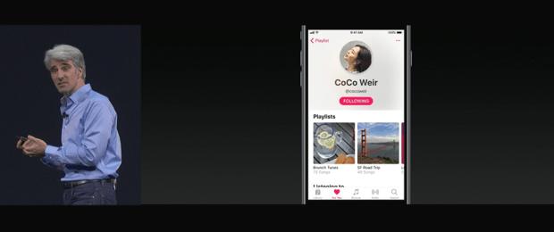 iOS 11 帶來 11 項重大更新,強化人工智慧應用、行動支付以及更聰明的 Siri WWDC2017-202