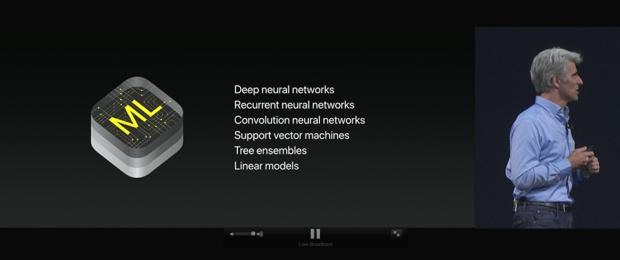 iOS 11 帶來 11 項重大更新,強化人工智慧應用、行動支付以及更聰明的 Siri WWDC2017-219