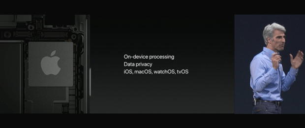 iOS 11 帶來 11 項重大更新,強化人工智慧應用、行動支付以及更聰明的 Siri WWDC2017-220
