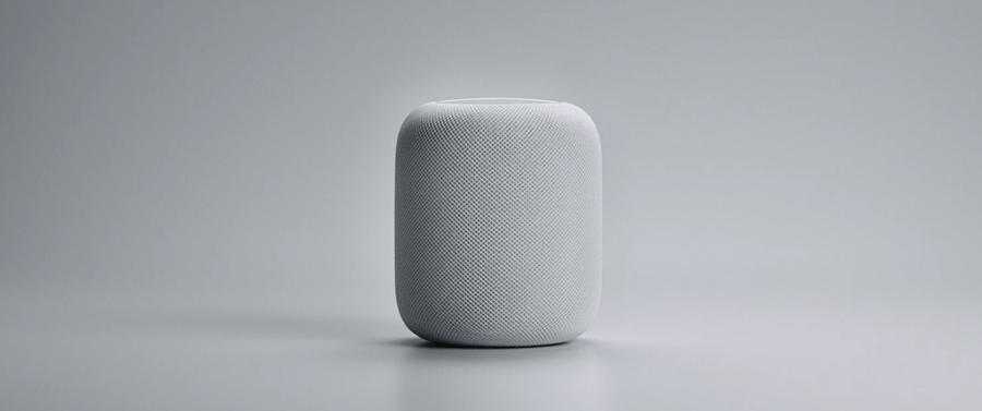 Apple如願推出智慧揚聲器 HomePod,支援 Music、Siri 與 HomeKit WWDC2017-302