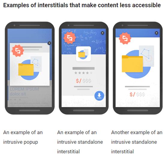 確認!Chrome 將內建廣告過濾功能,主動濾除惱人的網頁廣告 bad_interstitials