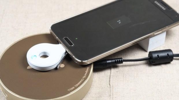 Channel Well 手機充電周邊,旅遊、家用都方便 (專屬優惠) 6183061