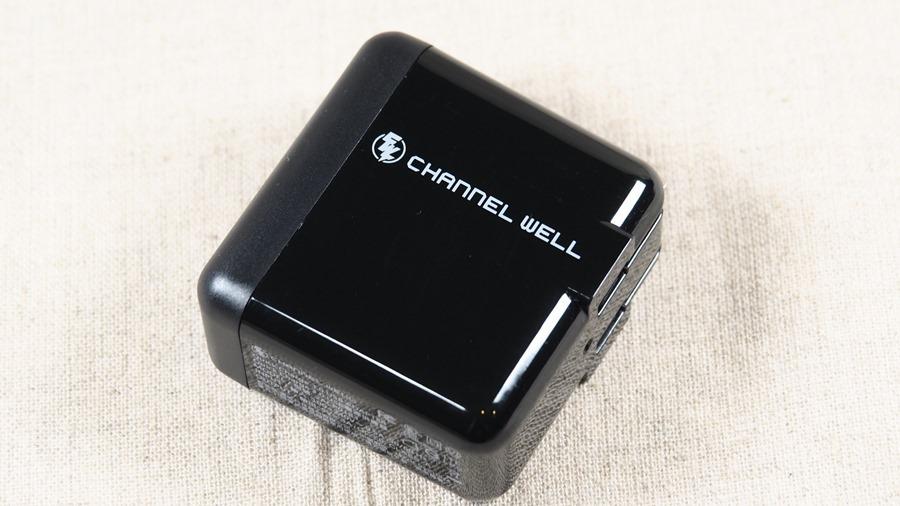 Channel Well 手機充電周邊,旅遊、家用都方便 (專屬優惠) 6183078