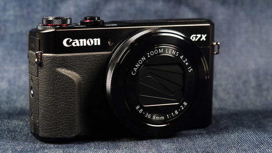 輕薄隨身高階數位相機 Canon PowerShot G7X Mark II 評測,參加神腦線上年中慶再送更多好禮! 7170017-1