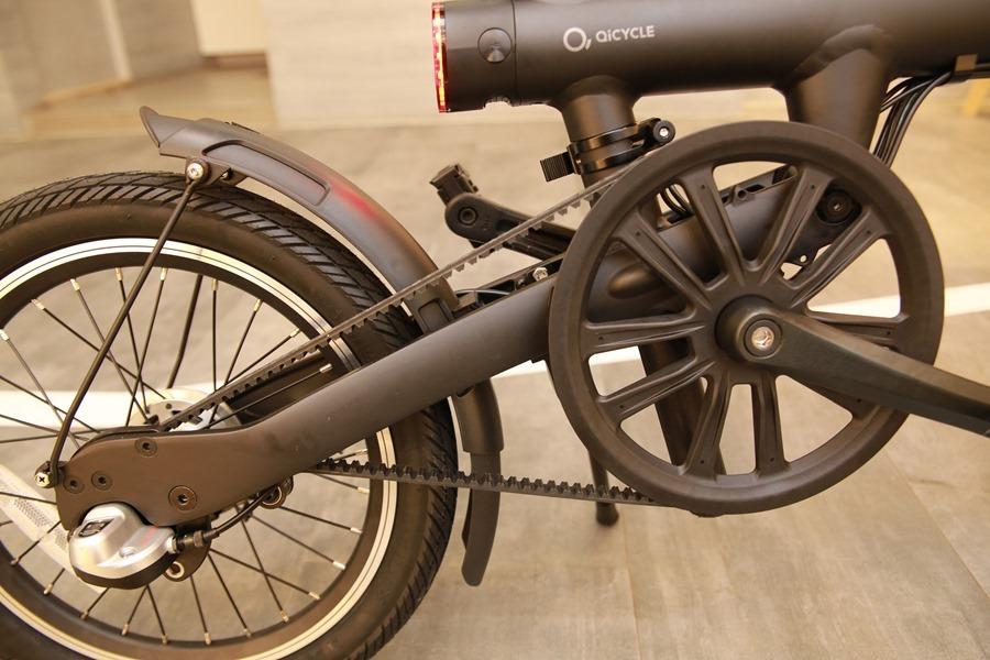 越騎越賺錢的自行車!米騎生活體驗門市+騎記電助力摺疊自行車國際版試乘分享 IMG_6707