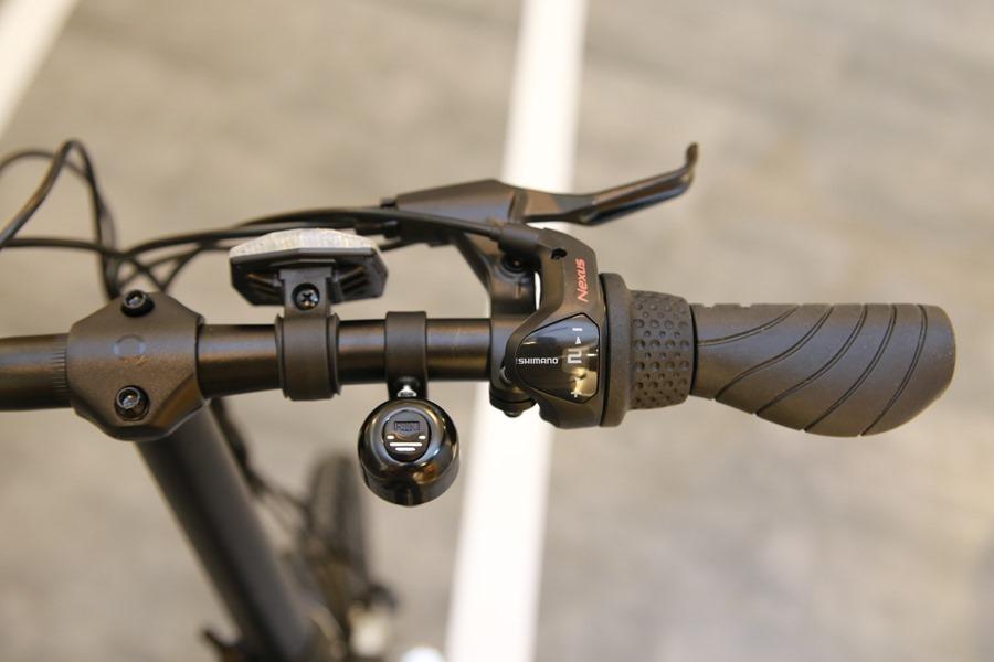 越騎越賺錢的自行車!米騎生活體驗門市+騎記電助力摺疊自行車國際版試乘分享 IMG_6766