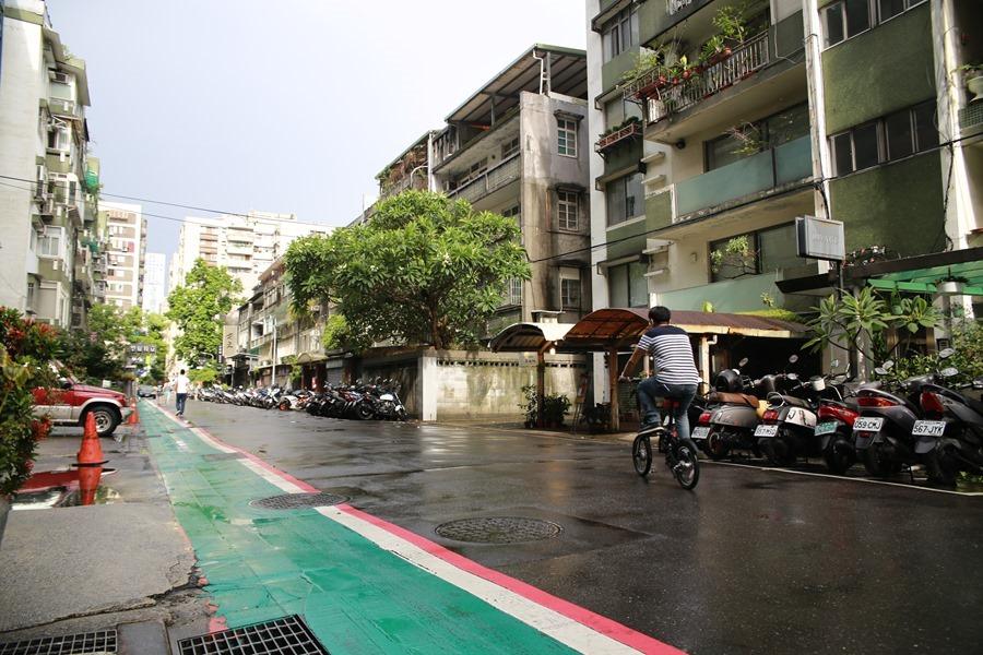 越騎越賺錢的自行車!米騎生活體驗門市+騎記電助力摺疊自行車國際版試乘分享 IMG_6822