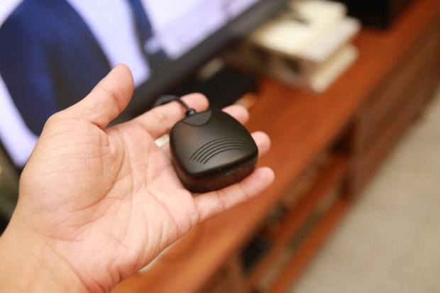 用 i-Ctrl 艾控讓手機變為無線遙控,遙控器 Bye bye IMG_7041