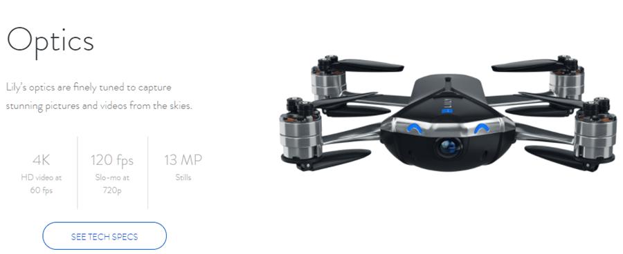 Lily 捲土重來推出第二代空拍機,改了設計但消費者有信心買嗎? 024
