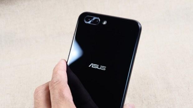 華碩 ZenFone 4 Pro 開箱 實測:最低調卻又亮眼的時尚拍照手機 8120315
