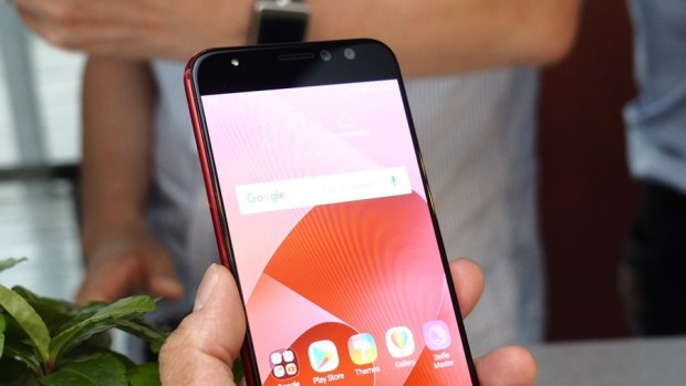 孔劉來了!Zenfone 4 系列手機正式發表,每隻都是旗艦級相機,超狂! (含售價資訊) 8160452