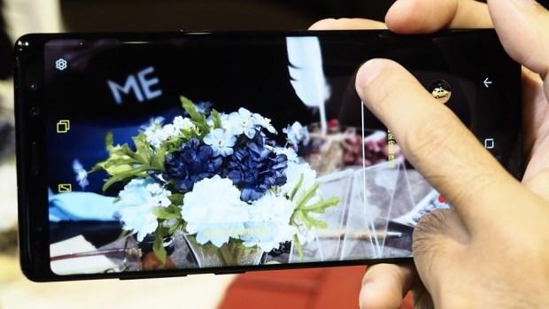 [全球首發] Galaxy Note8 發表! 第一手搶先動手玩 8230820