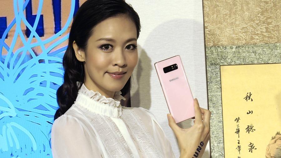 搭載雙鏡頭的 Galaxy Note8 來了!價格 30000 有找,預購禮超大器! 8291014