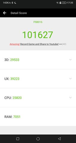 日系血統 SHARP AQUOS S2 開箱評測:用中階機的價格享受旗艦機的相機性能 Screenshot_2017-08-21-17-35-21