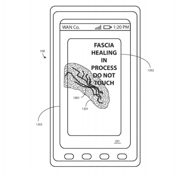 Motorola 取得專利,手機螢幕裂痕將會自動修復 motorola-auto-heal-screen