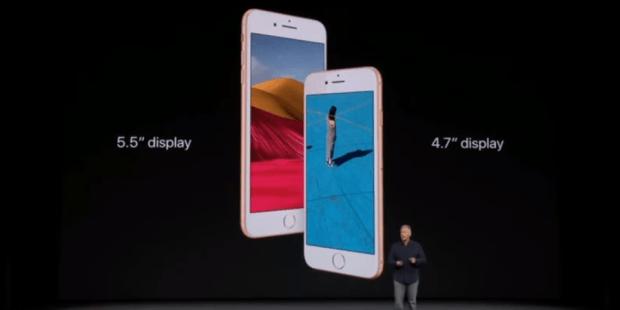 Apple iPhone 8/iPhone X 功能、規格、售價、上市日期總整理 021-1