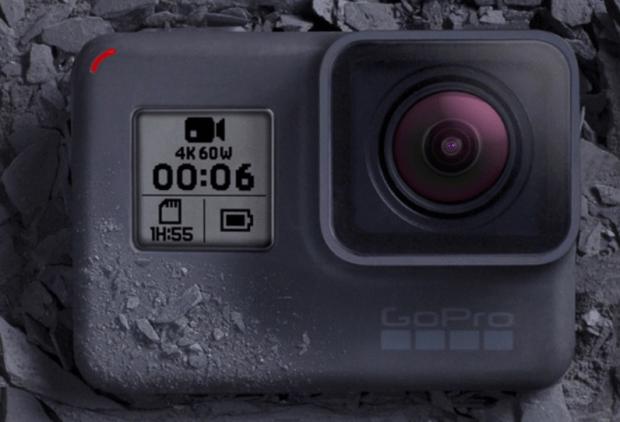 GoPro Hero 6 正式發表,拍攝性能大幅超越,配件相容 Hero 5 024-1