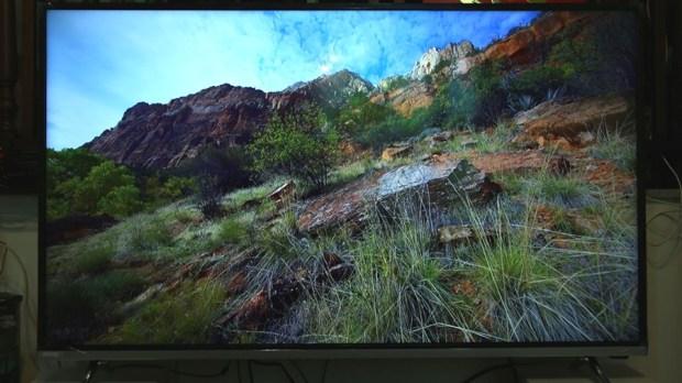 推坑你BenQ 50吋4K HDR 智慧低藍光電視 (50JM700),護眼現在開始都不遲 IMG_7182-038